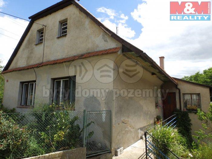Prodej, rodinný dům 3+1, Horka II - Onšovec
