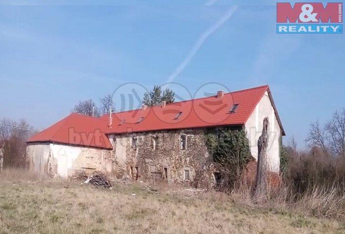 Prodej, rodinný dům, Žáky