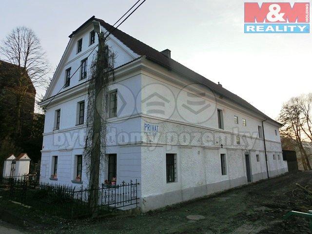 Prodej, penzion, 1586 m2, Zubrnice
