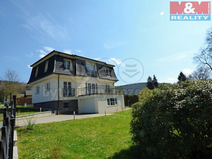 Prodej, vila, 1190 m2, Čerčany - Zlenice