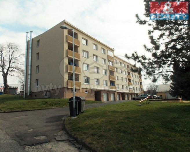 Prodej, byt 3+1, 77 m2, Útvina