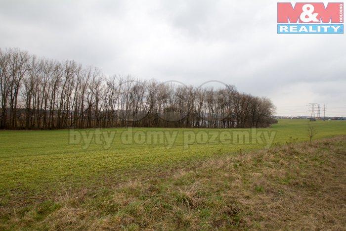 Prodej, pozemek, 41304 m2, Praha 4 - Šeberov