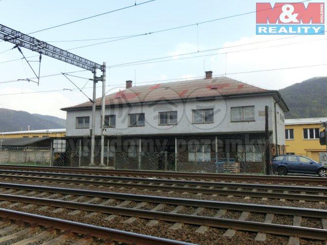 Prodej, komerční objekt, Ústí nad Labem - Povrly