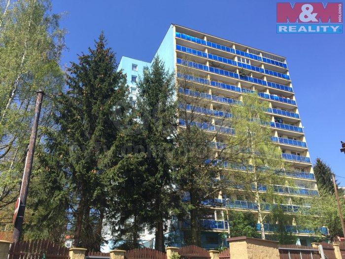 Prodej, byt 3+1, 80 m2, DV, Liberec, ul.Tovární