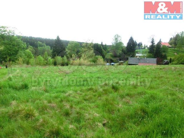 Prodej, pozemek, 5310 m2, Brtníky, Staré Křečany