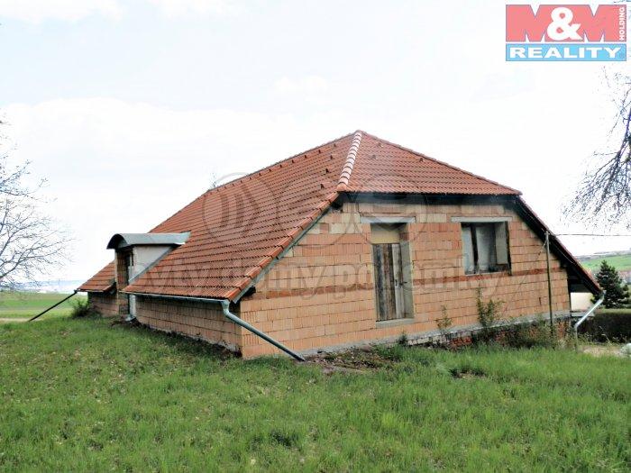 Prodej, rodinný dům s komerčními prostory, Přemyslovice