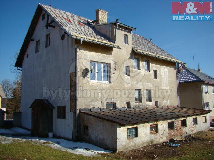 Prodej , byt, 5+1, 130 m2, Abertamy