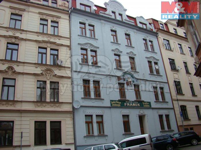 Prodej, byt, 2+1, 70 m2, Karlovy Vary- Raisova ulice