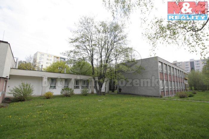 Prodej, komerční objekt, 3.234 m2, Praha 4 - Záběhlice