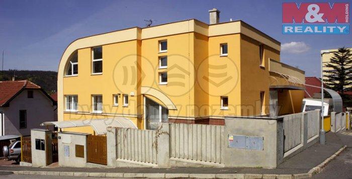 Pronájem, kanceláře-ateliér, 217 m2, Praha 4, U Čokoládoven
