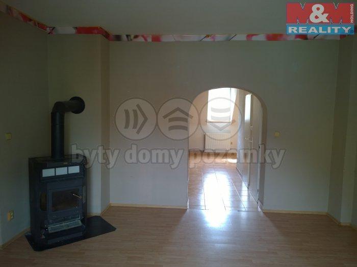 Pronájem, byt 2+1, 64 m2, Karlovy Vary - Rybáře, Sokolovská