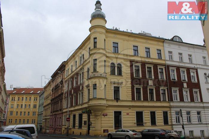 Pronájem, restaurace, 219 m2, Praha 3 - Žižkov