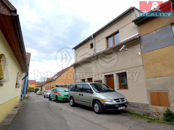 Prodej, rodinný dům, 316 m2, Říčany
