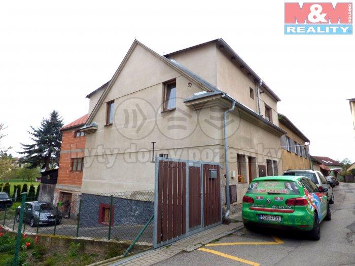 Prodej, rodinný dům, 692 m2, Říčany