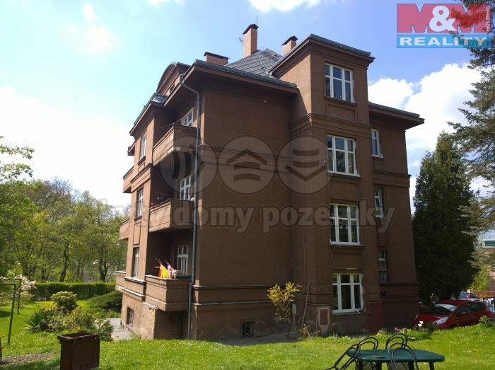 Prodej, byt 5+1, 146 m2, OV, Karlovy Vary - Drahovice