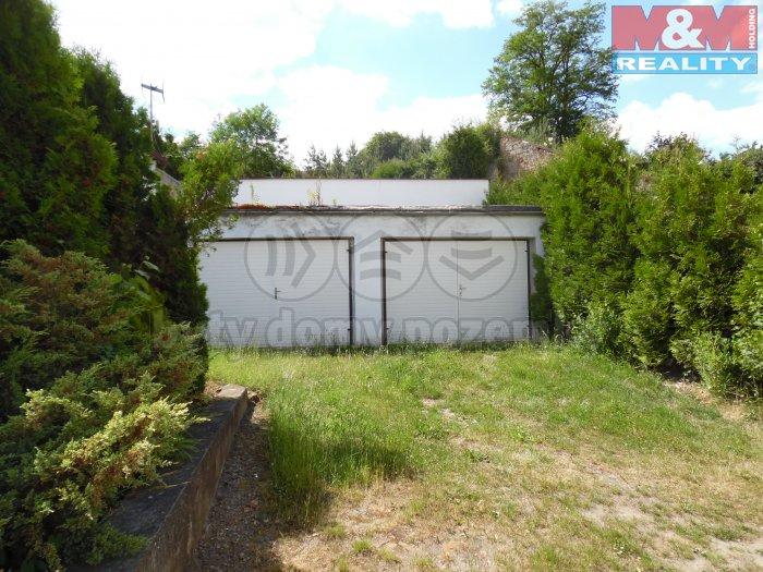 Prodej, pozemek, 1348 m2, Mšené-lázně