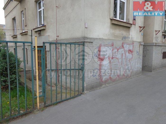 Pronájem, nebytový prostor 50 m2, Praha 3 - Žižkov
