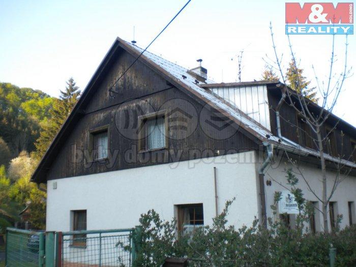 Prodej, penzion, 366 m2, Liberec, Kryštofovo Údolí