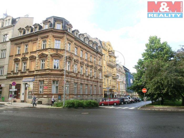 Prodej, byt 4+1, 100 m2, Karlovy Vary, centrum, Varšavská
