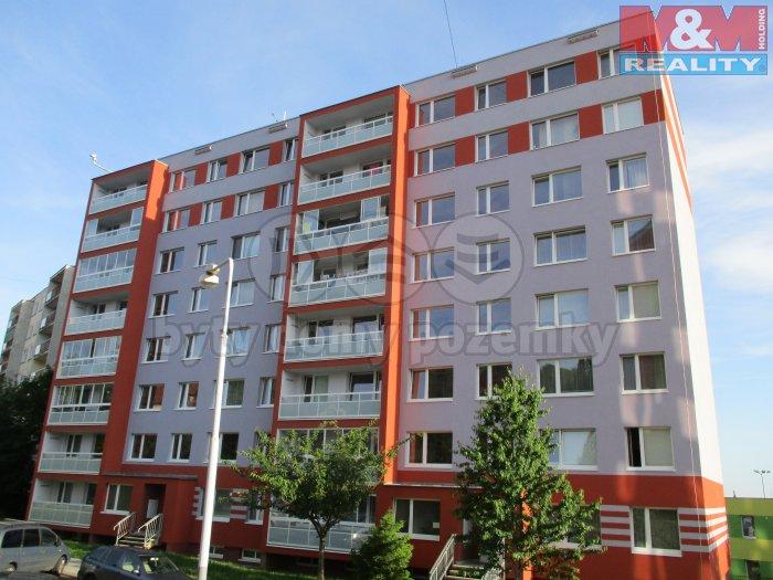 Prodej byt 1+kk, 32 m2, Litoměřice - Pokratice