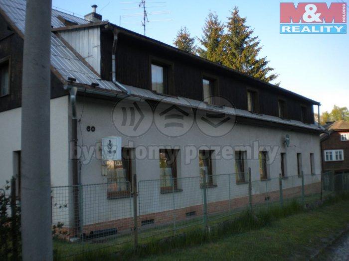 Prodej, rodinný dům, 366 m2, Liberec, Kryštofovo Údolí