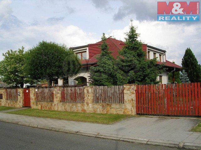 Prodej, rodinný dům 4+1, 172 m2, Vědomice