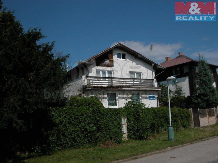 Prodej, rodinný dům 9 + 6, 760 m2, Říčany