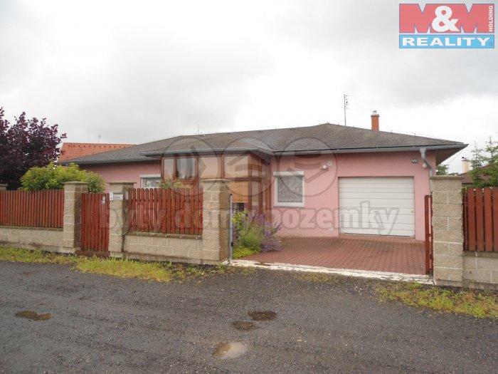Prodej, rodinný dům 4+1, 1145 m2, Zruč nad Sázavou
