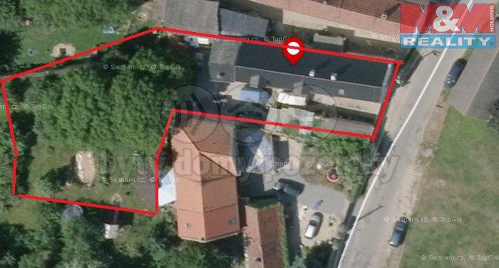 Prodej, rodinný dům, 143 m2, Chotětov-Hřivno