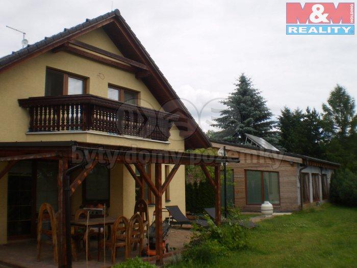 Prodej, rodinný dům, Mnichovice, Praha - východ