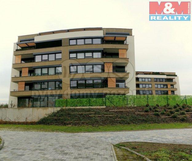 Prodej, byt 3+kk, 76 m2, Praha 10 - Malešice