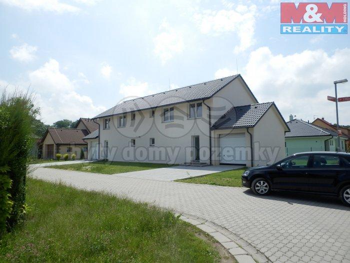 Prodej, rodinný dům 4+kk, Čelákovice - Sedlčánky