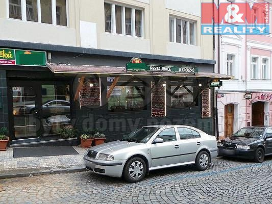 Pronájem, restaurace, 400 m2, Praha 3 - Žižkov