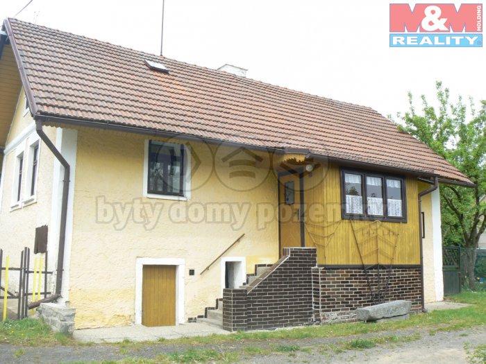 Prodej, Rodinný dům, Pročevily