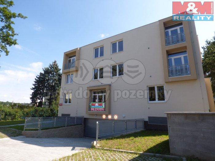 Prodej, byt 1+kk, 31 m2, OV, Praha 4 - Komořany, ul. Krupná