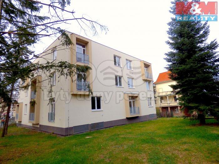 Prodej, byt 1+1, 44 m2, OV, Praha 4 - Komořany, ul. Krupná
