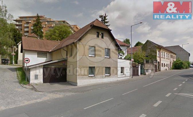 Prodej, rodinný dům, 250 m2, Praha 10 - Záběhlice