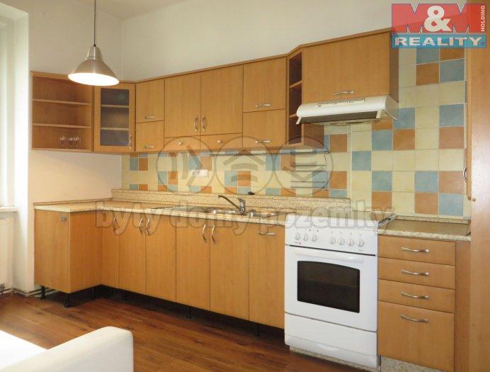 Prodej, byt 3+1, 67 m2, Karlovy Vary - Rybáře