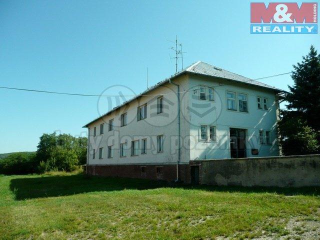 Prodej, výrobní objekt, 15380 m2, Mikulov