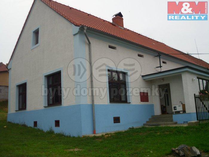 Prodej, rodinný dům, 125 m2, Velká Buková