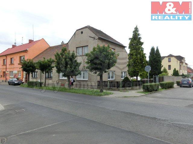 Prodej, byt 3+1, 80 m2, Bohušovice n/Ohří