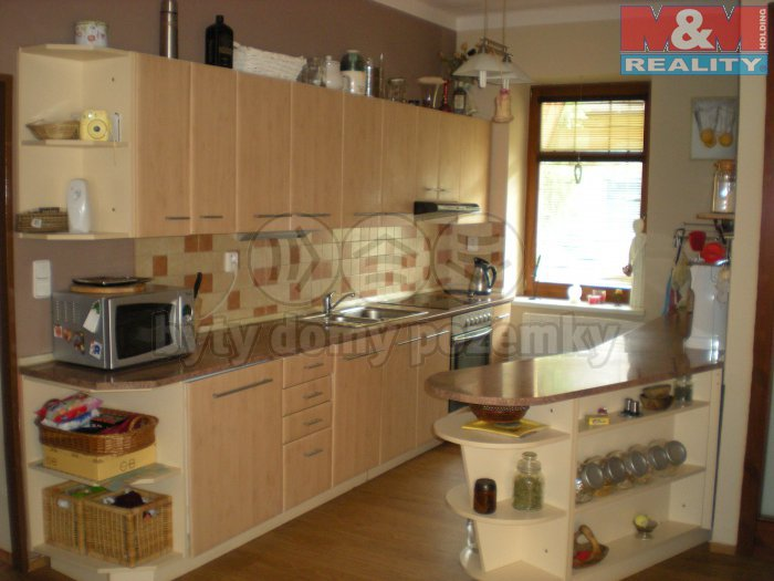 Prodej, byt 3+KK, Valšov