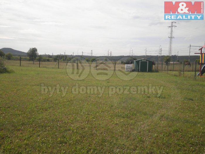Prodej, stavební pozemek, 1462 m2, Račice