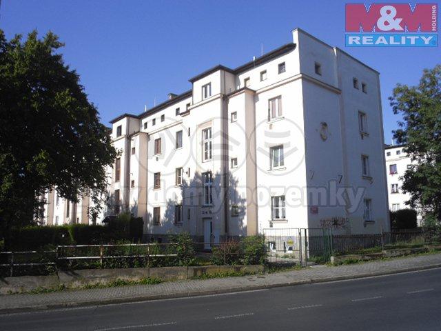 Prodej, byt 4+1, OV, 94 m2, Ústí nad Labem, ul. Klíšská
