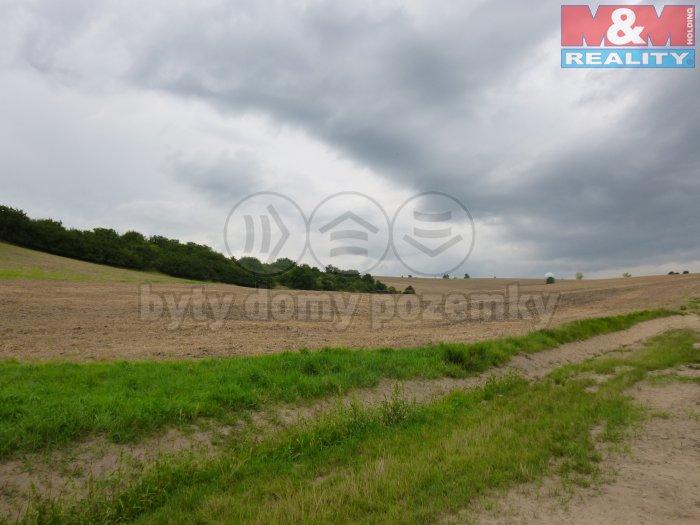 Prodej, pozemek, 4126 m2, Hostěrádky - Rešov