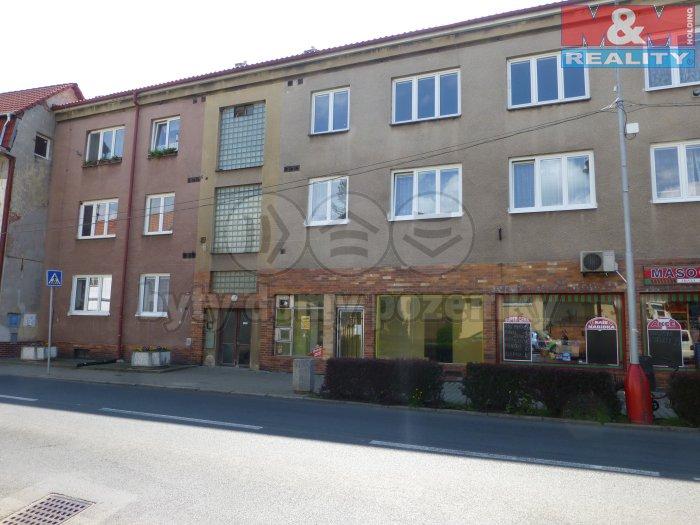 Prodej, obchodní prostory, 60 m2, Kryry