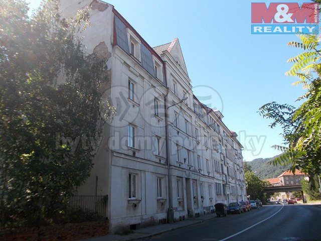 Prodej, byt 2+1, 58 m2, OV, Ústí nad Labem - Střekov