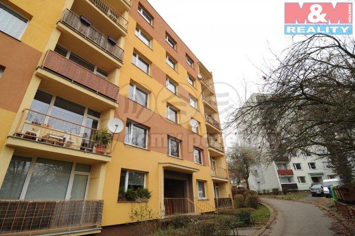 Prodej, byt 3+1, OV, 63 m2, Ústi nad Labem, ul. Hornická