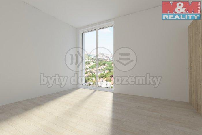 Prodej, byt 1+kk, 47 m2, Praha 10 - Strašnice