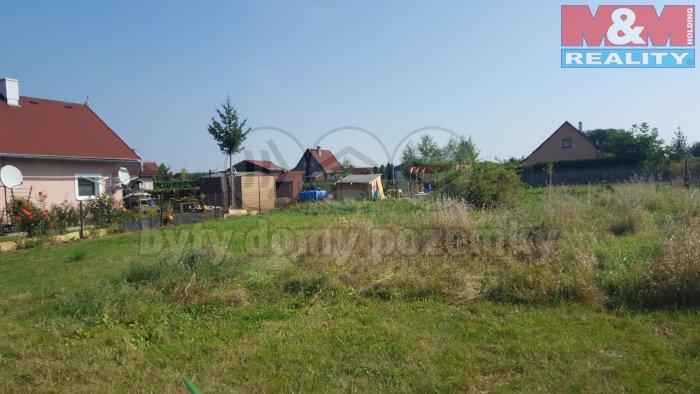 Prodej, stavební parcela, OV, 500 m2, Vadkovice